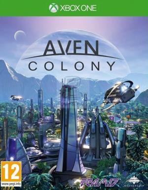 Echanger le jeu Aven Colony sur Xbox One
